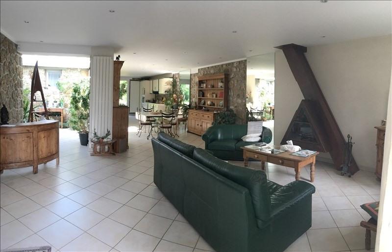Vente maison / villa L isle adam 572000€ - Photo 1