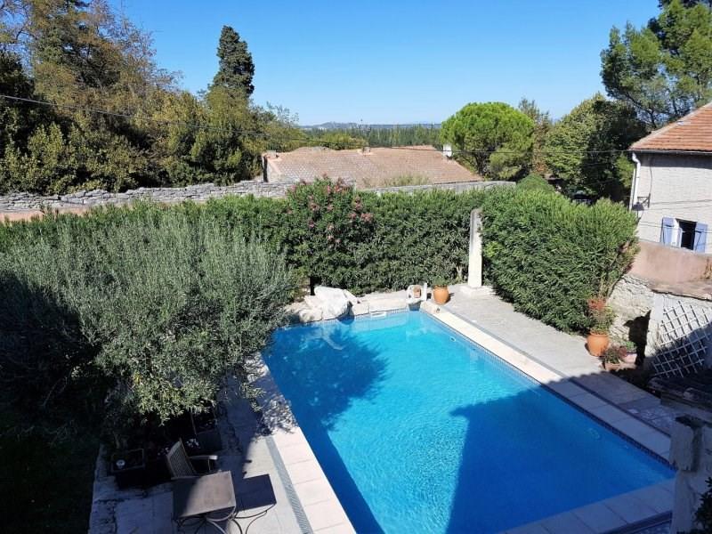 Vente de prestige maison / villa Barbentane 580000€ - Photo 6