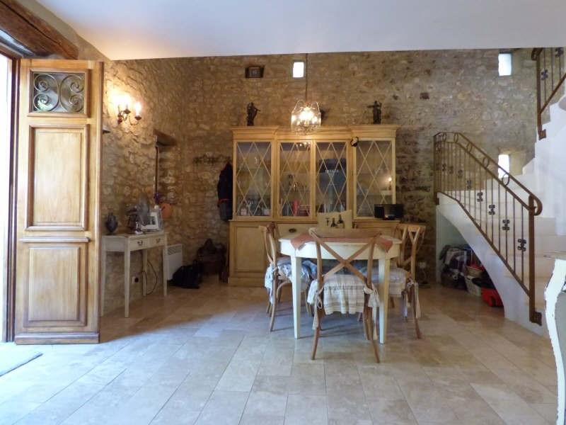 Deluxe sale house / villa Uzes 545000€ - Picture 17
