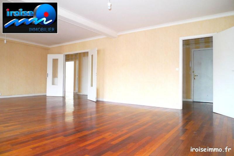 Sale apartment Brest 199900€ - Picture 2
