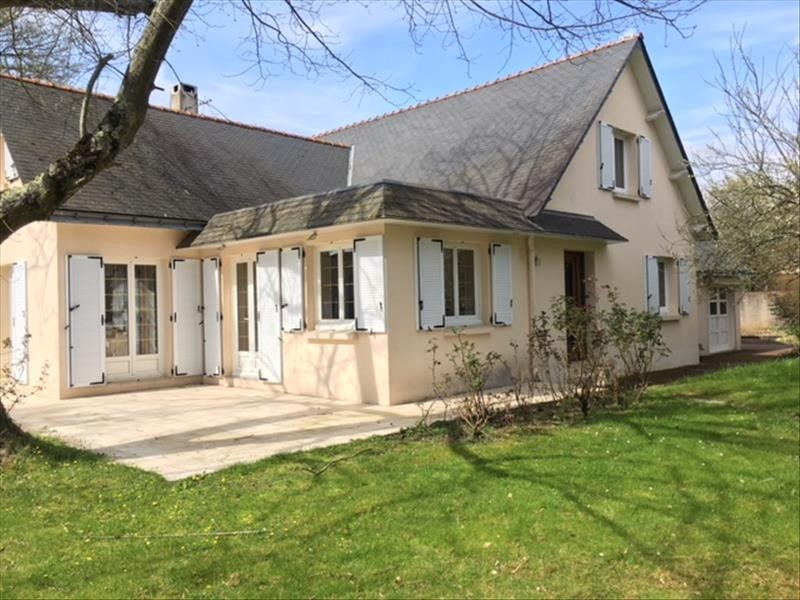 Vente maison / villa Sautron 468000€ - Photo 1