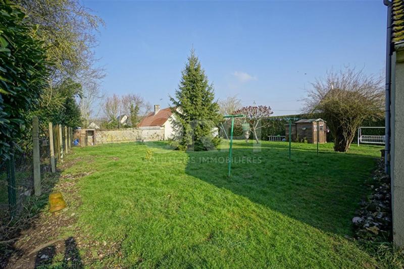 Sale house / villa Les thilliers-en-vexin 159000€ - Picture 11
