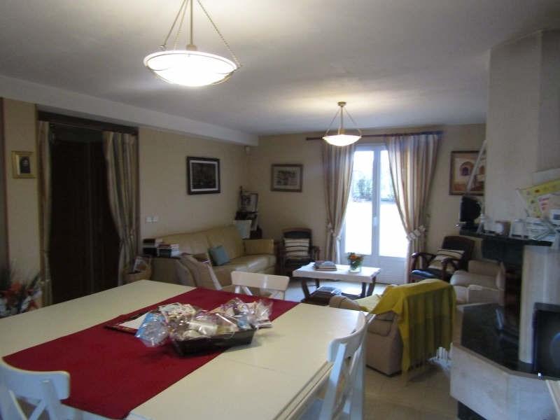Vente maison / villa Bornel 294000€ - Photo 4