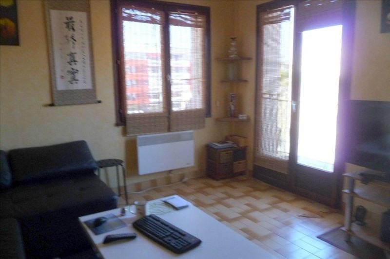 Vente appartement Montpellier 119000€ - Photo 1