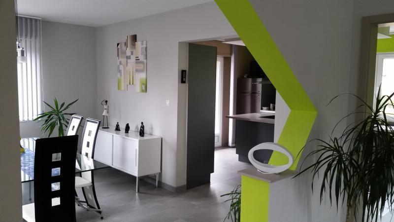 Sale house / villa Wolfgantzen 296800€ - Picture 2