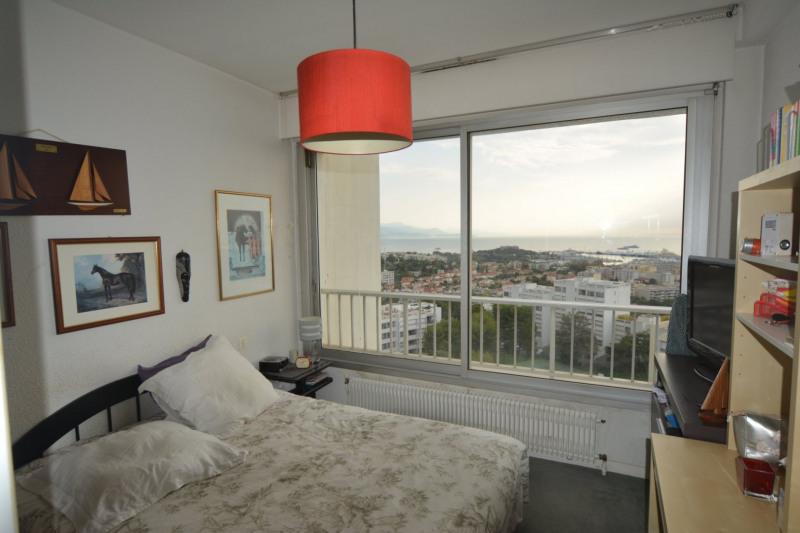 Verkoop  appartement Antibes 285000€ - Foto 7
