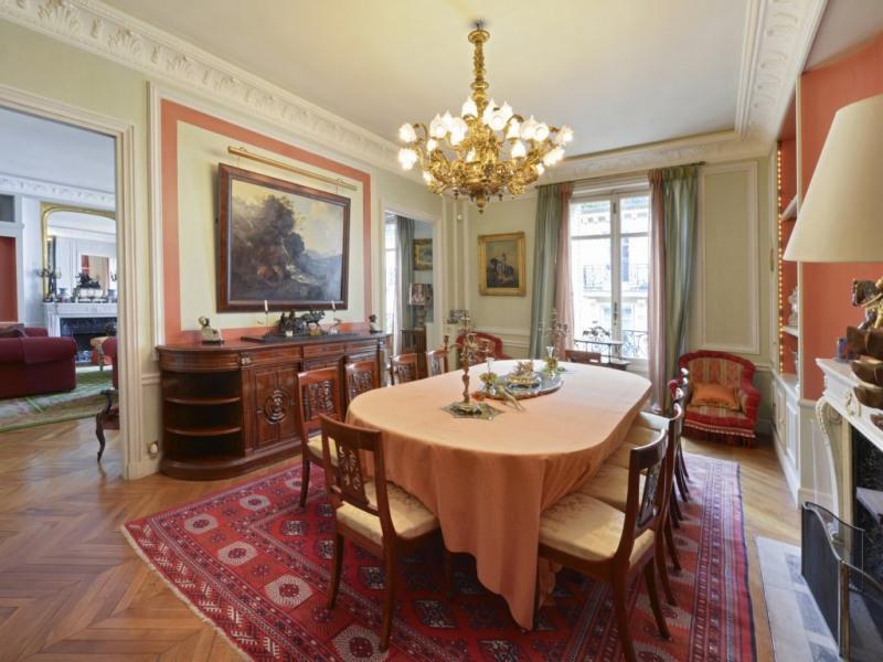 Престижная продажа квартирa Paris 17ème 3640000€ - Фото 12
