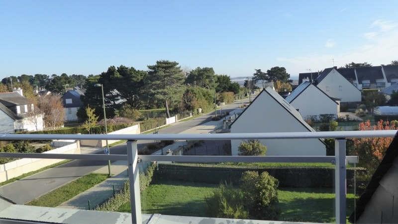 Vente appartement Sarzeau 174000€ - Photo 10