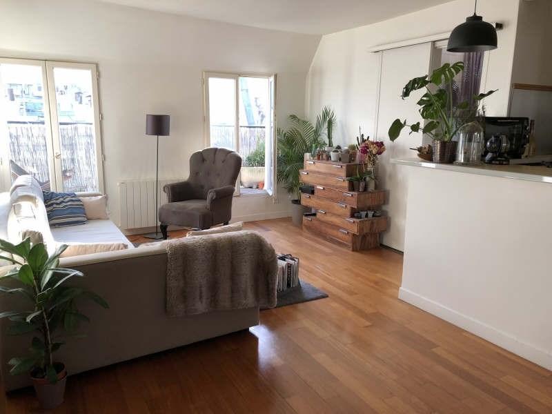 Location appartement Paris 7ème 1750€ CC - Photo 1