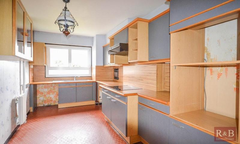 Sale apartment Les clayes sous bois 178000€ - Picture 6