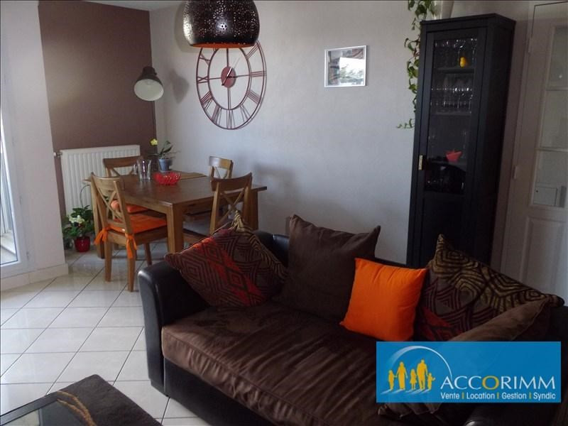 Vente appartement Villeurbanne 200 000€ - Photo 4