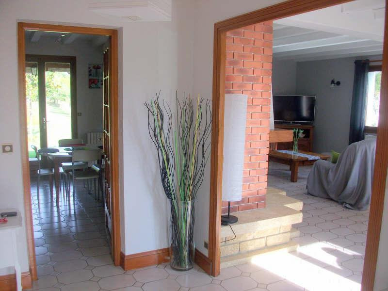 Vente maison / villa Aigre 185000€ - Photo 8