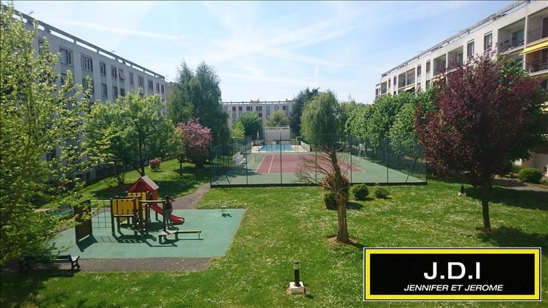 Sale apartment Montmorency 235 000€ - Picture 4