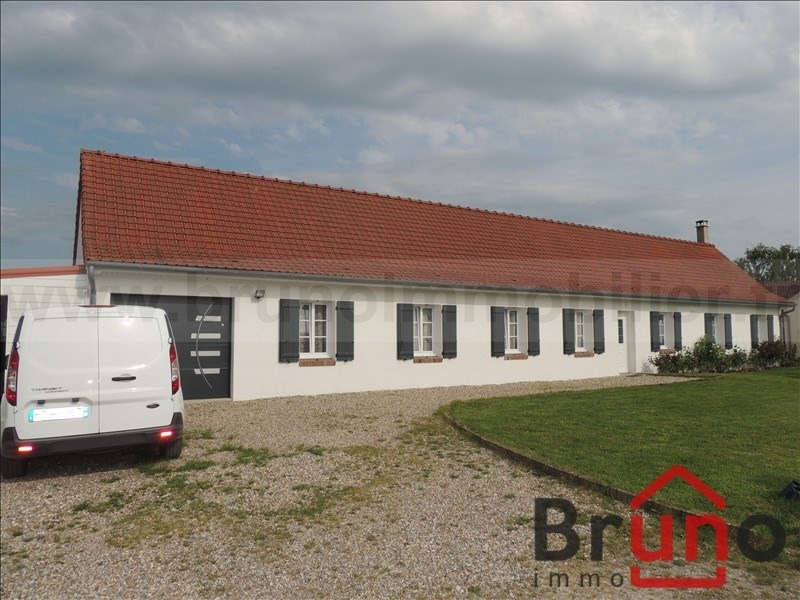 Sale house / villa St quentin en tourmont 319 900€ - Picture 14