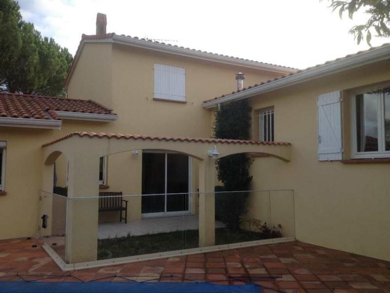 Vente de prestige maison / villa Balma 625000€ - Photo 4