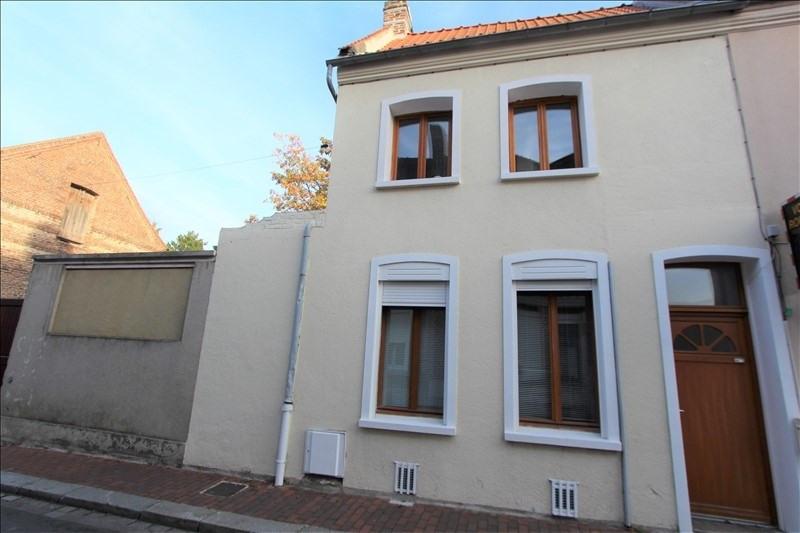 Sale house / villa Douai 116500€ - Picture 1