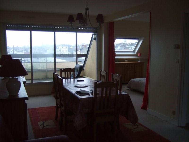 Revenda apartamento Grandcamp maisy 129000€ - Fotografia 8