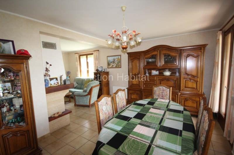 Sale house / villa La fouillade 199500€ - Picture 3