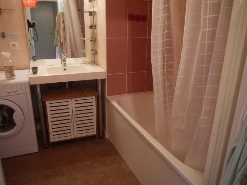 Vente appartement Chanteloup les vignes 159900€ - Photo 8