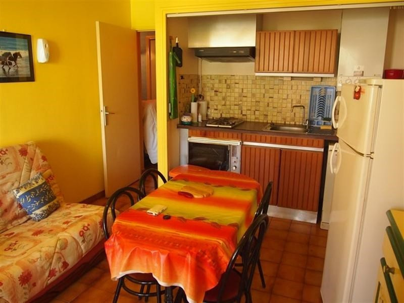 Vacation rental apartment Bandol 260€ - Picture 2