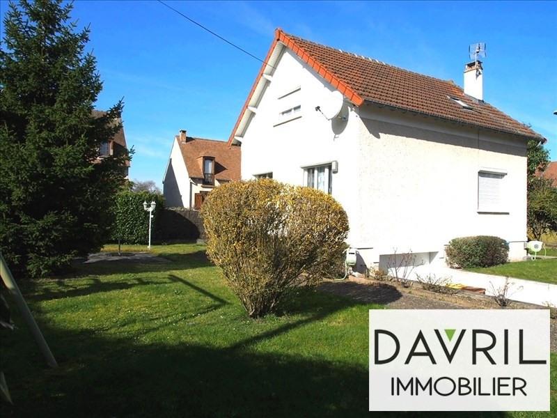 Sale house / villa Conflans ste honorine 379900€ - Picture 9