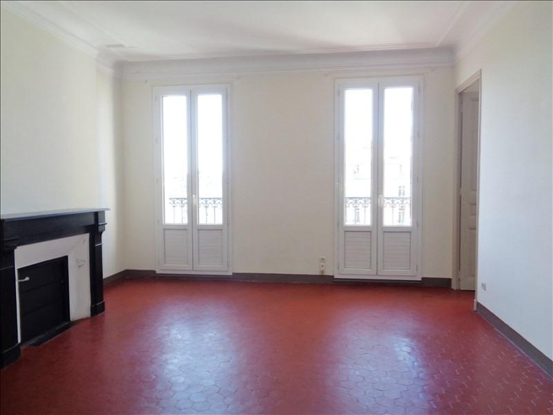 Verhuren  appartement Toulon 700€ CC - Foto 2