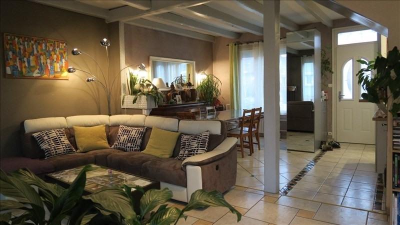 Vente maison / villa Villeneuve st georges 285000€ - Photo 3