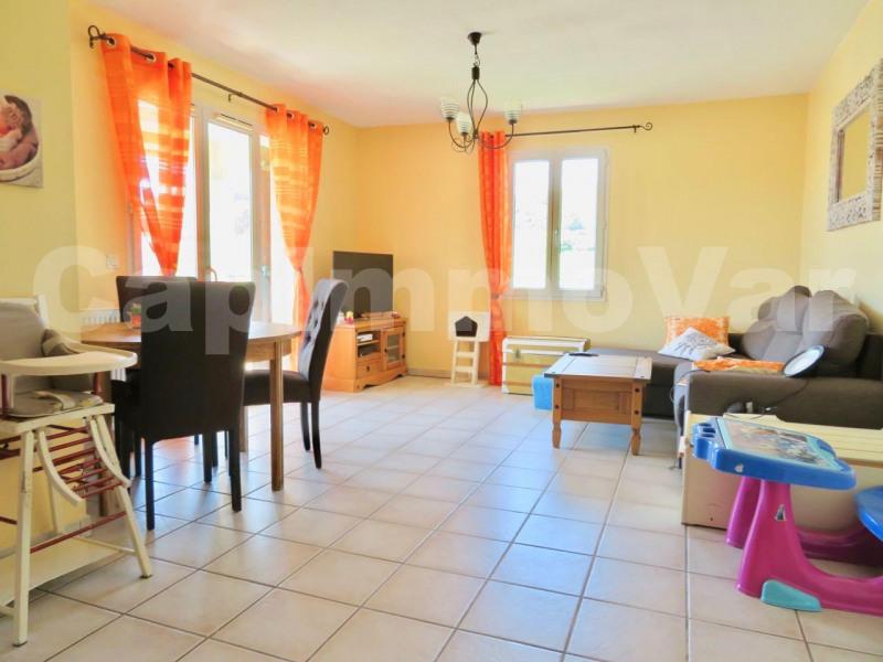 Sale apartment Le beausset 227000€ - Picture 4