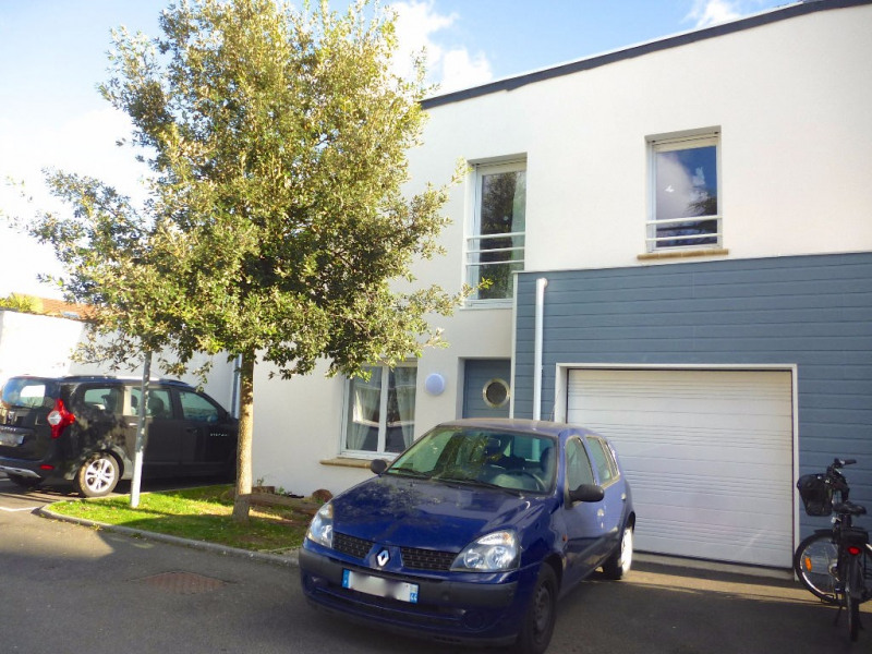 Sale house / villa Nantes 362 200€ - Picture 1