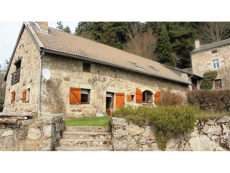 Vente maison / villa Le chambon sur lignon 316000€ - Photo 1