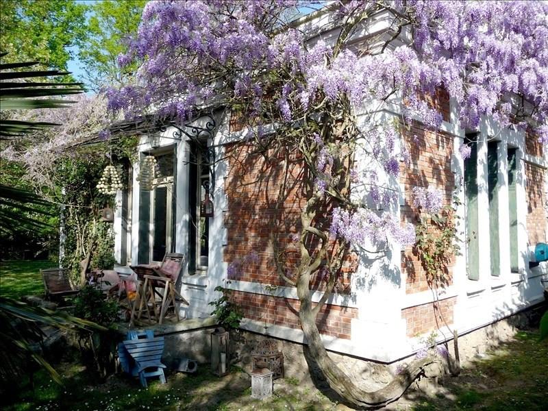 Vente de prestige maison / villa Le vesinet 1850000€ - Photo 3