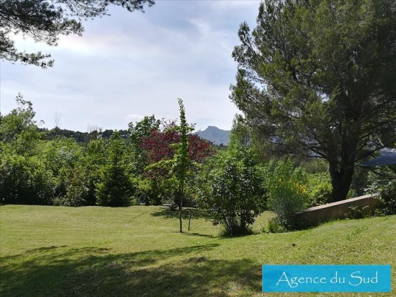 Vente de prestige maison / villa Roquevaire 835000€ - Photo 4