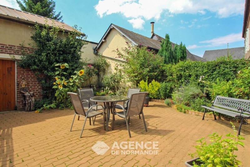 Sale house / villa La ferte-frenel 85000€ - Picture 2