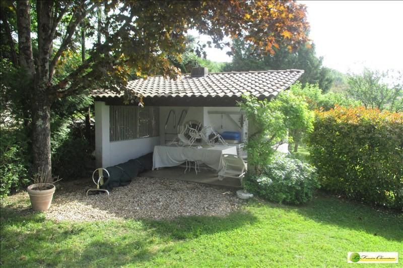 Sale house / villa Mouthiers sur boeme 280000€ - Picture 19