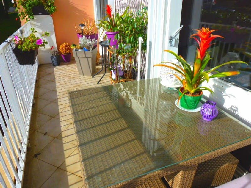 Sale apartment Andresy 299500€ - Picture 2