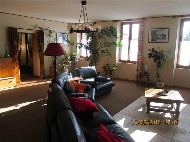 Sale house / villa Lafitte 185500€ - Picture 9