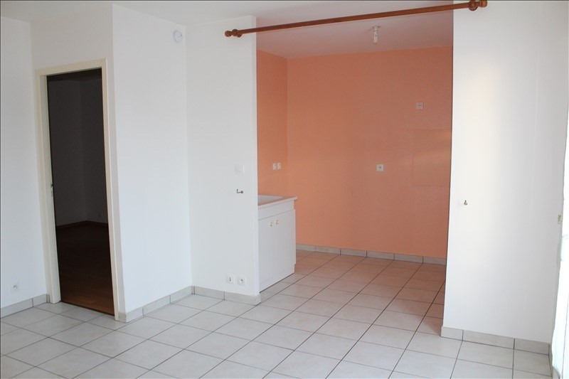 Rental apartment Auxerre 465€ CC - Picture 3
