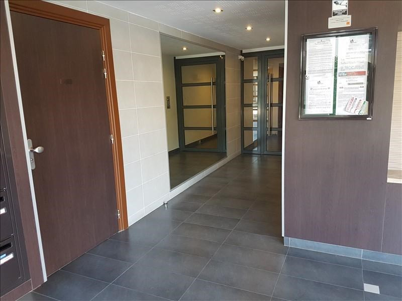 Sale apartment Colombes 145000€ - Picture 7