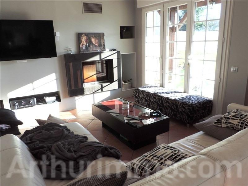 Vente maison / villa St marcellin 307000€ - Photo 7