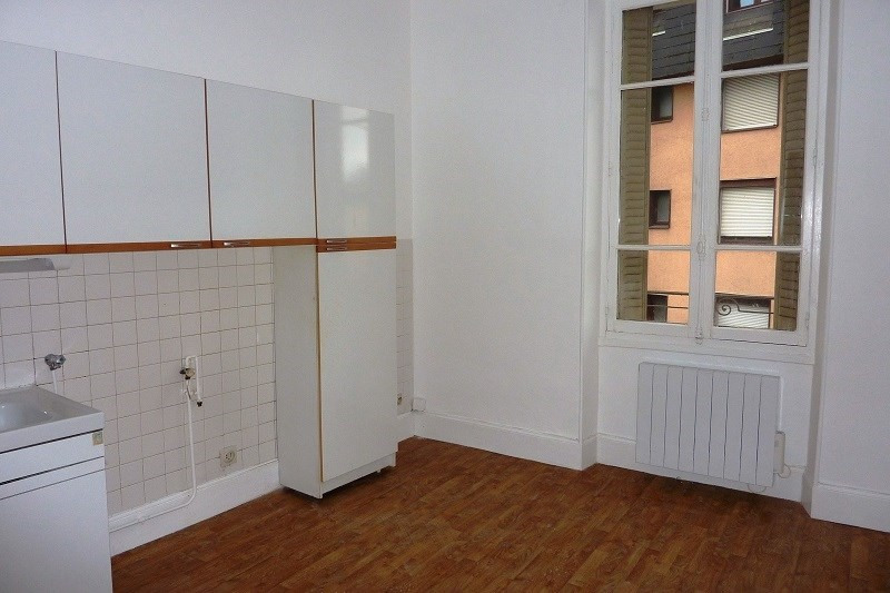 Rental apartment Aix les bains 435€ CC - Picture 4