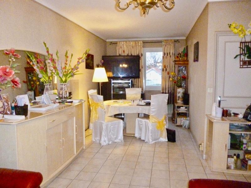 Sale house / villa Saint sebastien sur loire 310500€ - Picture 1