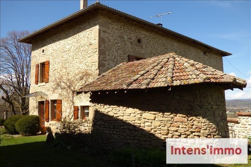 Vente maison / villa Jaillans 365000€ - Photo 2