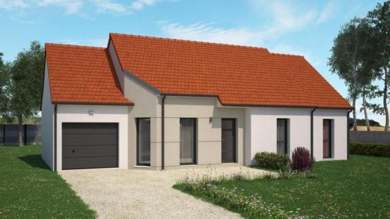 Maison  4 pièces + Terrain 850 m² Reignac-sur-Indre par maisons Ericlor