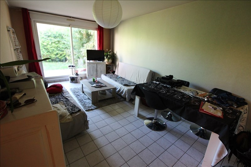 Rental apartment Rambouillet 802€ CC - Picture 2