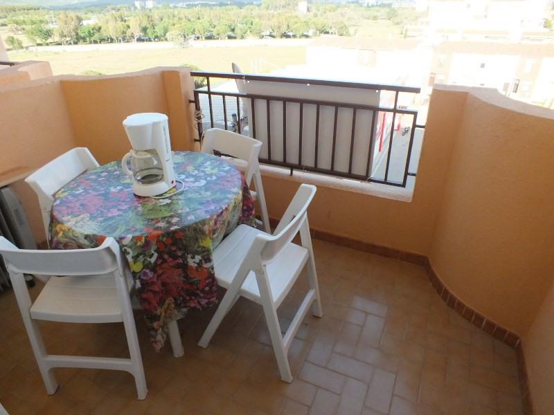 Vacation rental apartment Roses-santa margarita 272€ - Picture 5