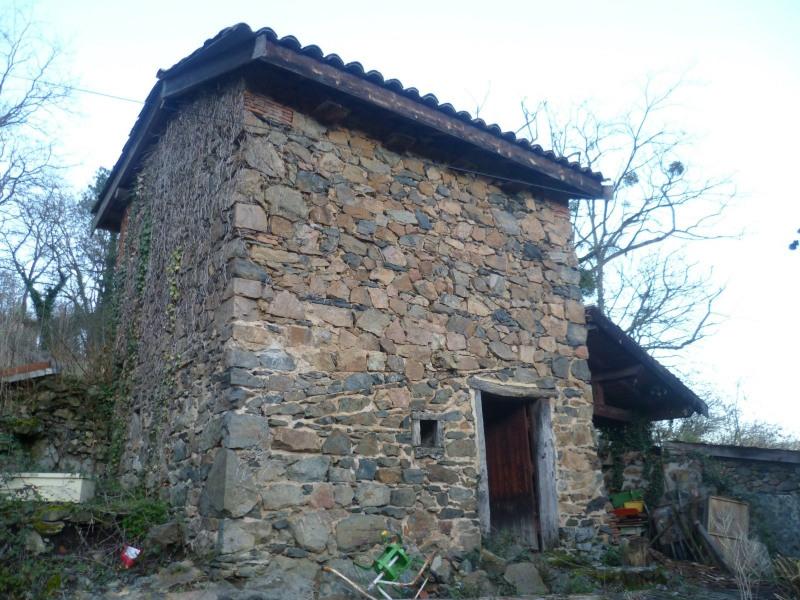 Vente maison / villa Bessenay 180000€ - Photo 2