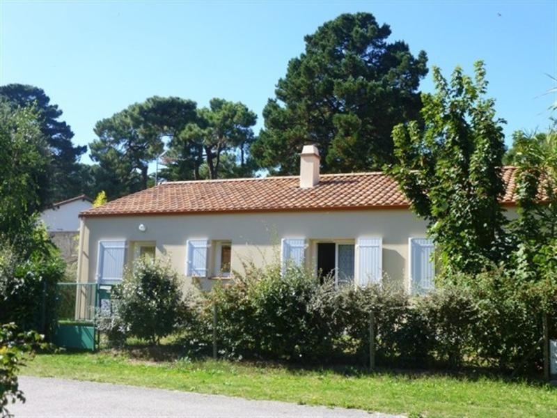 Location vacances maison / villa Tharon plage 568€ - Photo 1