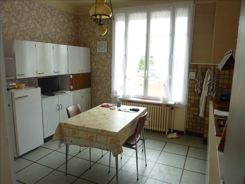 Vente maison / villa Ballancourt sur essonne 299900€ - Photo 5