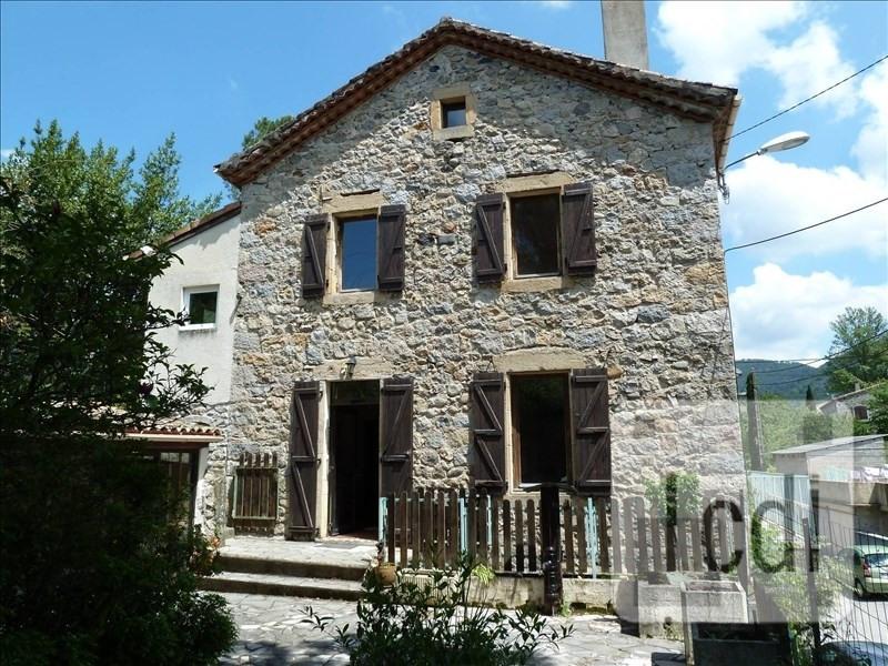 Vente de prestige maison / villa Les ollières-sur-eyrieux 350000€ - Photo 3