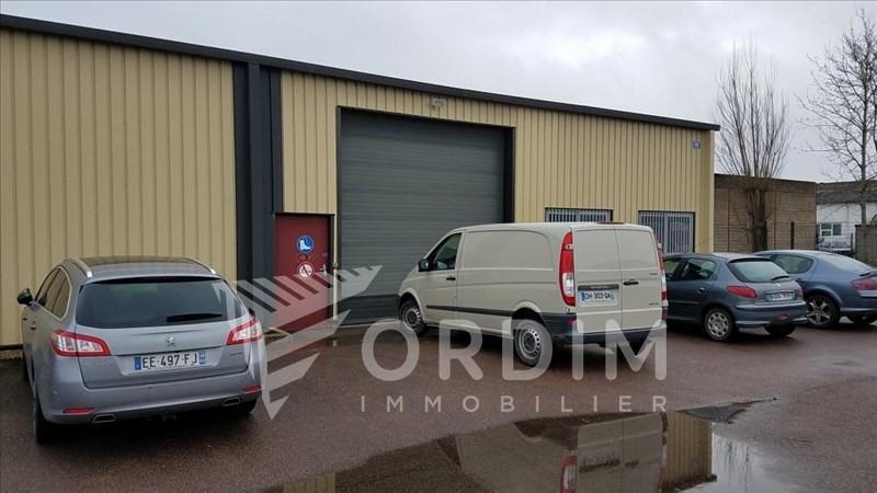 Rental empty room/storage Auxerre 2179€ HT/HC - Picture 8